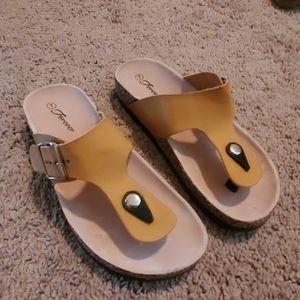 Forever sandals